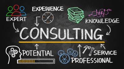 Laserfiche Consulting, Experience, Service, Professional